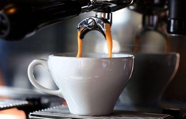 CORSI DI CAFFETTERIA